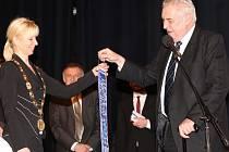 Prezident Miloš Zeman debatoval s lidmi na Střelnici.