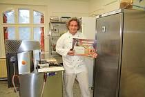 Jednoznačným vítězem se ale stal Jaroslav Vaňkát z Děčína – Boletic, výrobce čokolády.