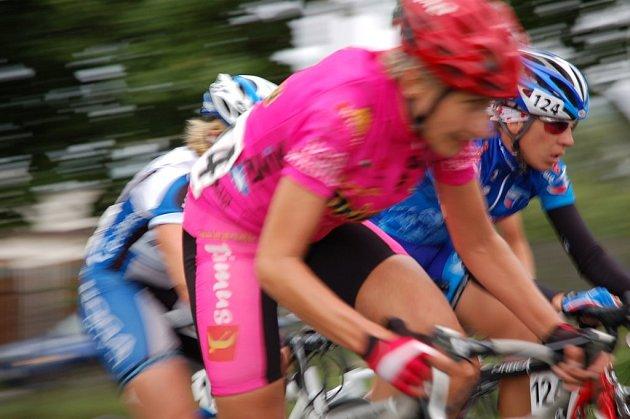 Tour de Feminin - Krásná Lípa - 3.etapa (časovka na 21,2 km)