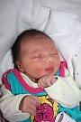 Kláře Novákové z Děčína se 23. října v 10.47 narodila v děčínské nemocnici dcera Natálie Nováková. Měřila 48 cm a vážila 2,9 kg.