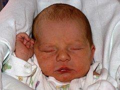 Victorie Tea Rumanová se narodila Ivaně Rumanové z Jiříkova 20. prosince v rumburské porodnici. Měřila 49 cm a vážila 3,13 kg.