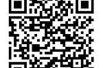 QR kód mobilní aplikace.