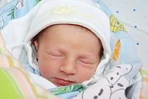 Lindě Řešátkové z Děčína se 18. prosince v 04.03 narodil v děčínské nemocnici syn Jan Řešátko. Měřil 46 cm a vážil 2,39 kg.