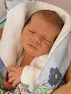 Monice a Tomášovi Valentovým z Děčína se v děčínské nemocnici 14.6. v 11:13  narodil syn Tomášek Valenta. Vážil 2,9 kg a měřil 49 cm.