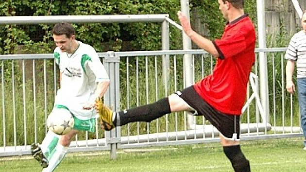 Derby mezi Heřmanovem a Unionem uvidí diváci i v novém ročníku I. B třídy.