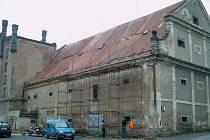 Pivovar Česká Kamenice