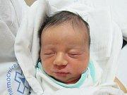 Jakub Jelínek se narodil 3. října v liberecké porodniciLence Golegovové z Varnsdorfu. Vážil 3,34 kg a měřil 50 cm.