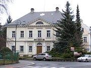 Varnsdorfské muzeum.
