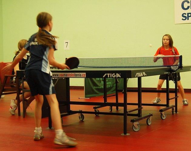 V děčínské herně se konaly další bodovací turnaje.