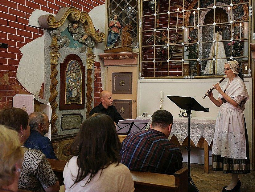 Noc kostelů 2016 v Rumburku