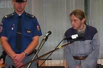 Za štědrovečerní vraždu v Dolní Poustevně z roku 2003 odsoudil ústecký krajský soud Václava Klonfara z Vilémova k třinácti letům a třem měsícům vězení se zvýšenou ostrahou.