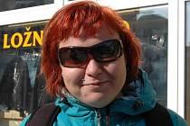 Gabriela Netíková: Je spousta žen v politice a myslím, že to jsou dobré političky. Zvládají skvěle svou práci když se do ní pustí.