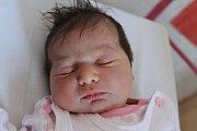 Barborka Trégrová se narodila Michaele Trégrové z Velké Bukoviny 6.7. ve 13.18 v děčínské porodnici. Měřila 51 cm a vážila 3,76 kg.