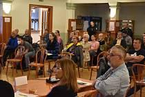 Ve Varnsdorfu se uskutečnilo veřejné setkání o možné výstavbě spalovny.