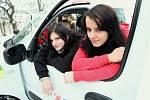 K lékaři i za kulturou budou jezdit už s novým autem