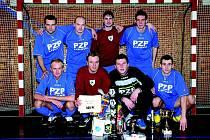 PZP Lipová – Ambiciózní tým vedený Pavlem Svobodou patří tradičně k největším favoritům podobných turnajů, letošní ročník nenechali nikoho na pochybách.
