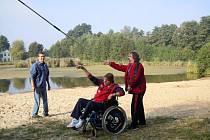 Již dvacátý ročník Národního sportovního pětiboje handicapovaných lidí se uskutečnil  v Doksech.