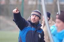 FK VARNSDORF poprvé zaváhal, s Roudnicí prohrál 2:3.