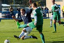 JDOU DO BOJE. Fotbalisté Vilémova mají před sebou start jarní části divize.