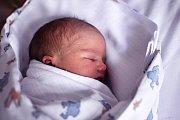 Mamince Michale Leinové z Veselého se 15. května ve 22.21 v děčínské porodnici narodila dcera Emma Leinová. Vážila 2,95 kg.