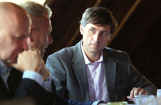 Deník sVámi. Diskuze na Šluknovsku