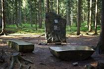 Nejsevernější bod Česka leží u osady Severní.