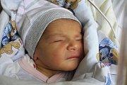 Carmen Balogová se narodila Jaroslavě Zupkové z Děčína 21. listopadu ve 14.49 v děčínské porodnici. Měřila 50 cm a vážila 3,4 kg.