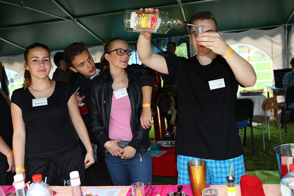 Varnsdorfské slavnosti 2016.