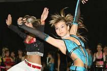 Taneční soutěž v Ústí nad Labem