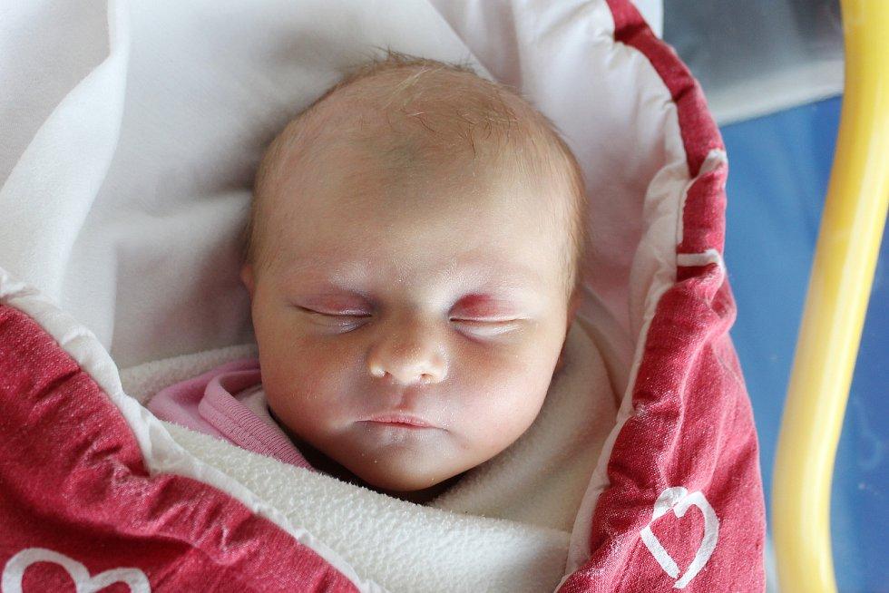 Rodičům Anetě Podolanové a Ladislavu Čapkovi z Varnsdorfu se v úterý 12. listopadu ve 20:34 hodin narodila dcera Ema Čapková. Měřila 48 cm a vážila 3,05 kg.