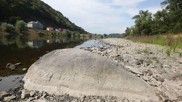 Ilustrační foto - řeka Labe