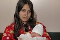 Zuzaně Vilímové z Krásné Lípy se 29. května v 17.55 v rumburské porodnici narodila dcera Anežka Vilímová. Měřila 47 cm a vážila 2,64 kg.