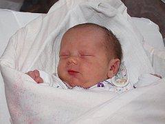 Janě Voldřichové z Rumburka se 22.dubna v 9.35 v rumburské porodnici narodil syn Jan Petr Voldřich.Měřil 50 cm a vážil 3,45 kg.