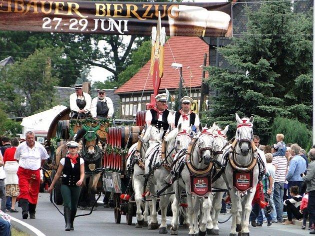 Slavnosti piva v EIBAU