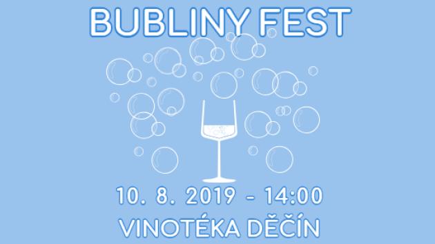 1. ročník Bubliny fest