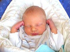 Markétě Chaloupecké a Janu Hamplovi z Dolního Podluží se 9. dubna v 07.05 hodin v rumburské nemocnici narodil syn Honzík Hampl. Vážil 3,25 kg a měřil 50 cm.