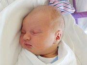 Miroslav Andrle se narodil Miloslavě a Miroslavovi Andrlovým z Rumburku 22. listopadu ve 22.25. Měřil 49 cm a vážil 3,20 kg.