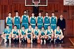 Sezóna 1993/1994 10. místo.