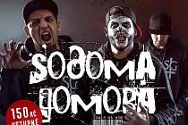 Sodoma Gomora.