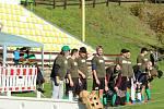 TURNAJ. Fotbalové hřiště v Dolní Poustevně hostilo softballový turnaj.