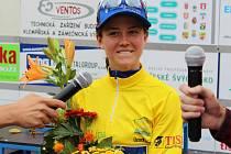 VÍTĚZKA. V minulém roce vyhrála Winder Ruth (USA).