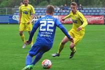 ZÁCHRANA! Varnsdorf vyhrál ve Vlašimi 1:0: