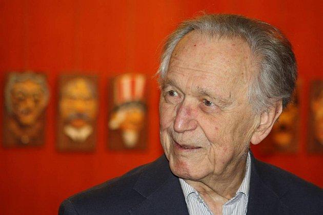Vladimír Cejnar a jeho díla.