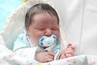Rodičům Ivetě Sivákové a Janu Kinovi zVarnsdorfu se vneděli 3. března narodil syn Jan Sivák. Měřil 51 cm a vážil 3,79 kg.
