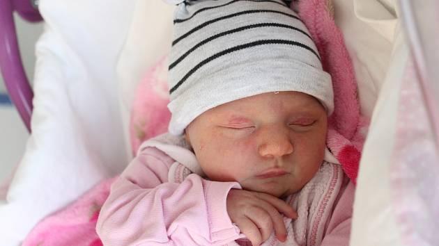 Rodičům Martě Čapkové a Pavlu Sadravetzovi z Dolního Podluží se v pátek 20. prosince v 19:54 hodin narodila dcera Agáta Sadravetzová. Měřila 49 cm a vážila 2,78 kg.