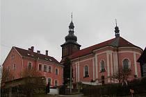 Srbská Kamenice.