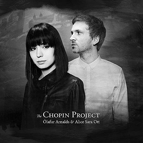 The Chopin Project.