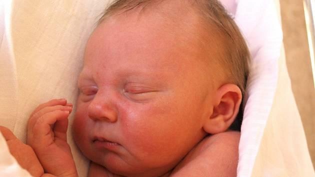Miroslavě Mikotové z Jiříkova se 8. března ve 23.52 v rumburské porodnici narodil syn Tomáš Mikota. Měřil 50 cm a vážil 3,14 kg.