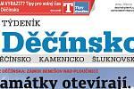 Týdeník Děčínsko.