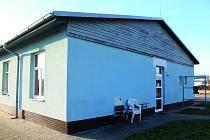 V Rumburku mohou lidé bez střechy nad hlavou využít krizové přespávání.
